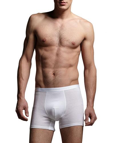 Cotton Pure Boxer Briefs