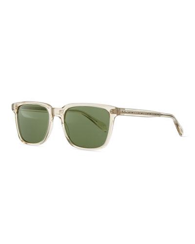 Men's NDG Sunglasses, Buff
