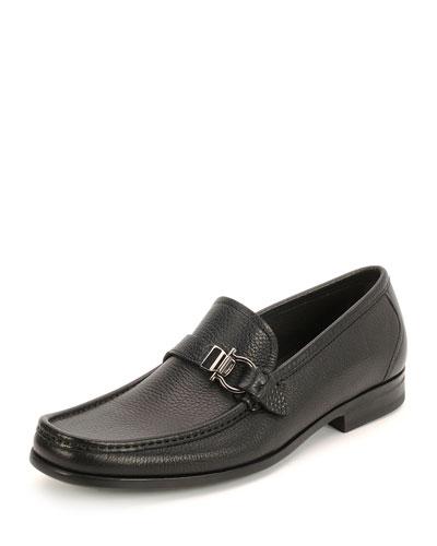 Loafer, Black