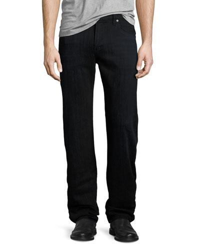 Sid Straight-Leg Jeans, Reese
