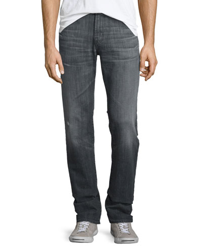 Graduate 9-Year Drive Denim Jeans