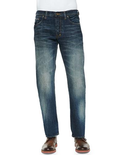 Barracuda 1-Year Denim Jeans