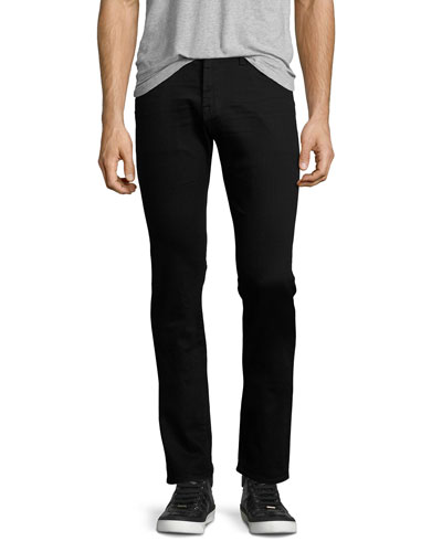 Matchbox 1-Year Undercover Denim Jeans, Black