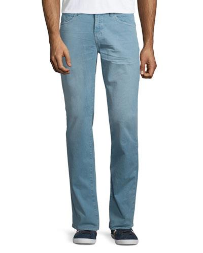 Tyler Slim-Straight Jeans