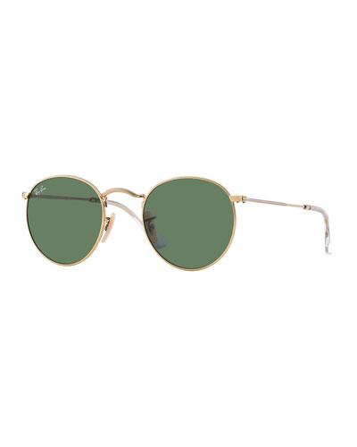 d1d1cc59d64 Round Metal Frames Sunglasses