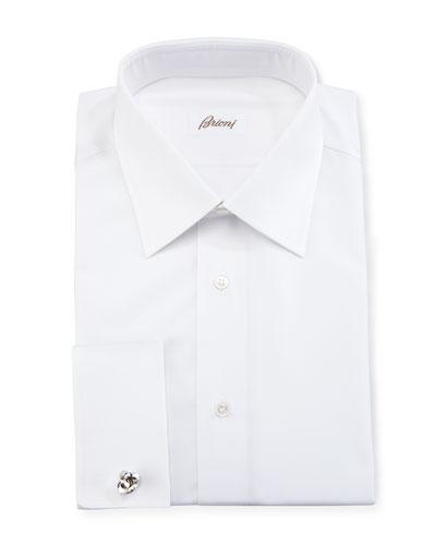 Wardrobe Essential French-Cuff Dress Shirt