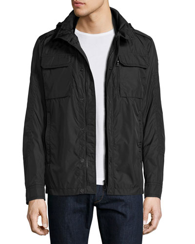 Jonathan Lightweight Field Jacket