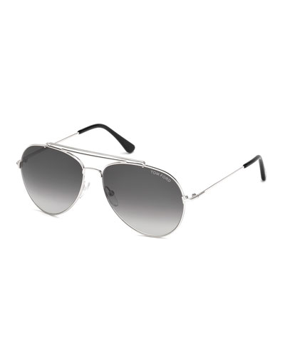 Indiana Aviator Sunglasses