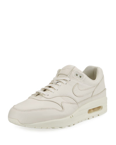 Air Max 1 Pinnacle Men's Sneaker, Cream