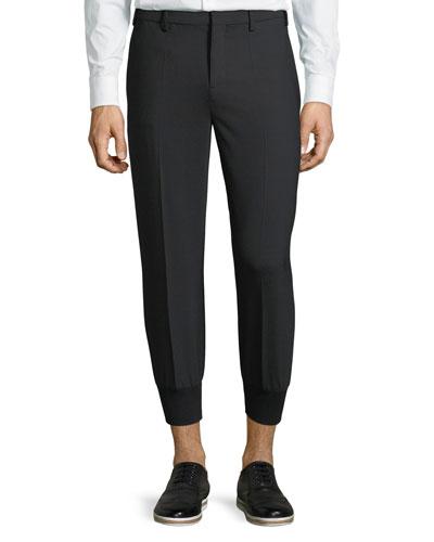 Trouser Jogger Pants