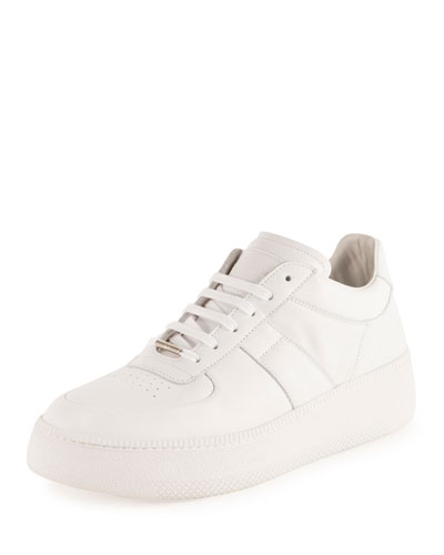 Men's MM1 Low-Top Sneaker, White