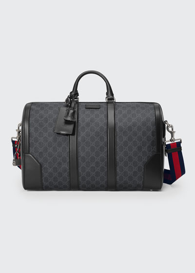 Soft GG Supreme Carry-On Duffel Bag