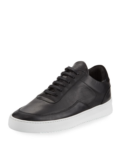 Mondo Ripple Men's Low-Top Sneaker