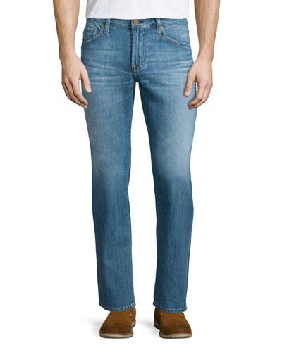 Protege Straight-Leg Jeans