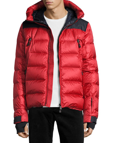 Camurac Down Ski Jacket