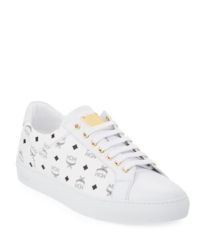 Visetos Men's Low-Top Sneaker