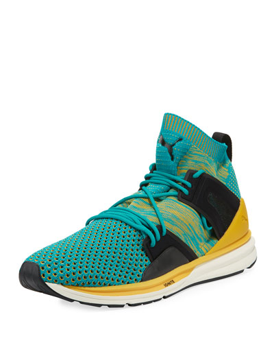 Men's B.O.G. Limitless Hi Knit Sneaker