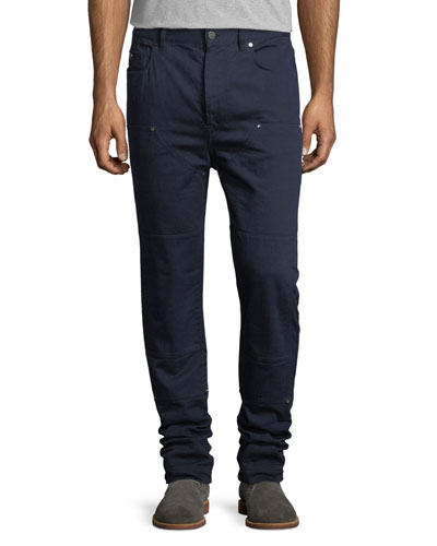 Workwear Pants w/ Rivets