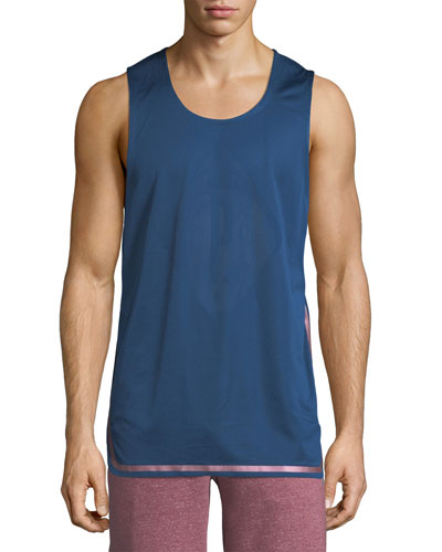 X Pigalle Dri-FIT Mesh Jersey Tank