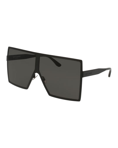 New Wave 182 Betty Shield Sunglasses