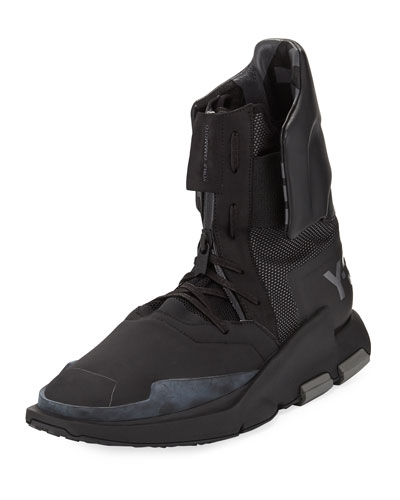 Noci High-Top Sneaker