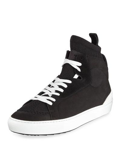Mitchell High-Top Sneaker