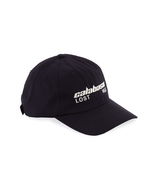Calabasas Lost Hills Dad Hat