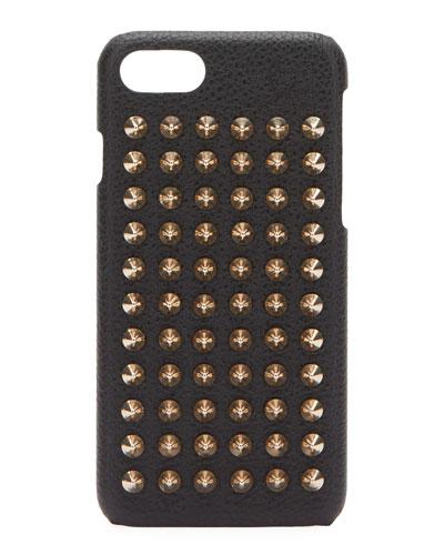 Loubiphone Studded iPhone 7 Case