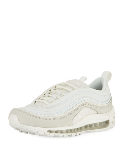 Men's Air Max 97 Premium Sneaker, White