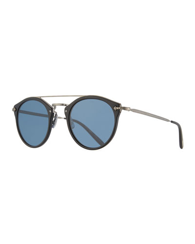 d6d9cc199df Oliver Peoples Vintage Sunglasses