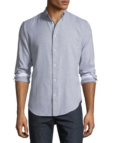 Tomlin Jaspe Sport Shirt