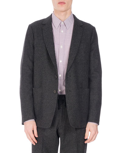 Baileys Soft Flannel Jacket