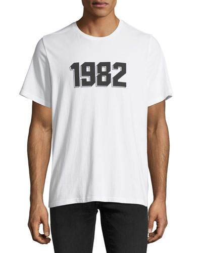 1982 Graphic T-Shirt