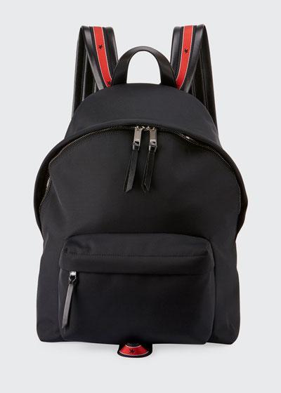 Urban Star-Trim Backpack