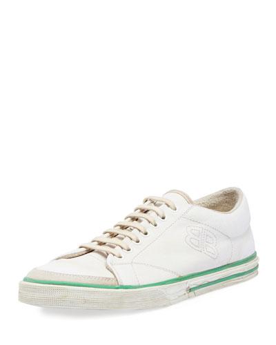 Match Runway Low-Top Sneaker