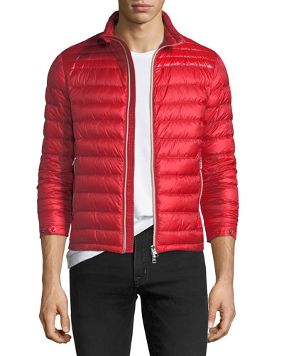 Daniel Quilted Puffer Jacket Quick Look. Moncler