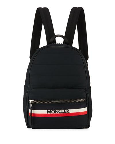 92c9d0157aa4 Striped Shoulder Straps Bag