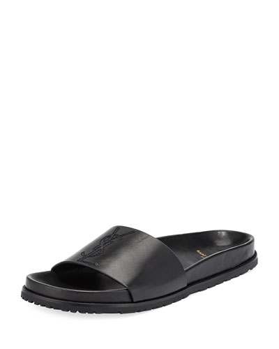 Men's Jimmy 20 YSL Slide Sandal