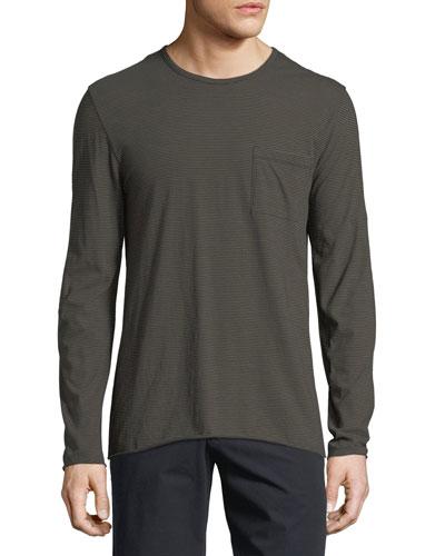 Feeder Stripe Long-Sleeve T-Shirt