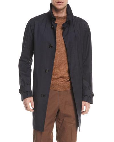 Lightweight Traveler Jacket
