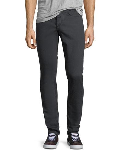 Men's Fit 1 Mid-Rise Slim-Fit Jean