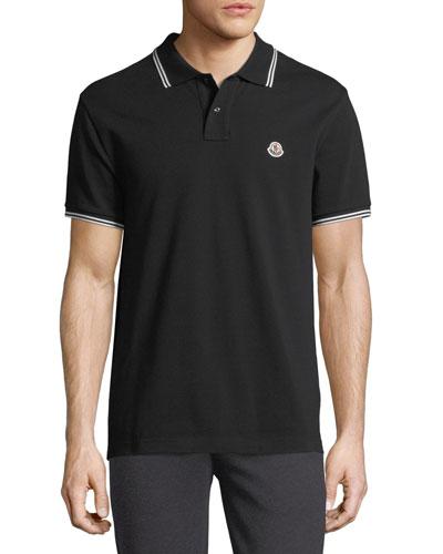 8d707fdd0 Italian Mens Polo Shirt