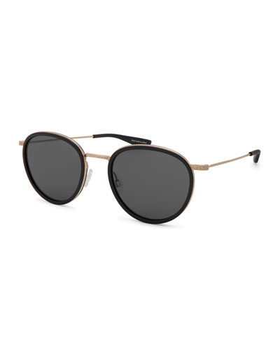 Men's Corso Noir Sunglasses