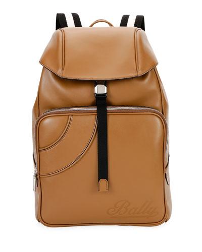 c799bbd78548 Men s Rafa 1 Leather Backpack