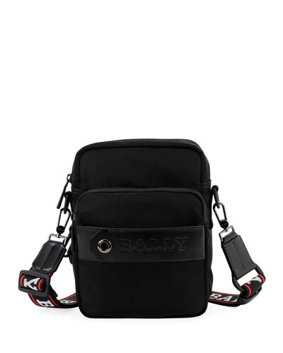 Crossbody Nylon Bag