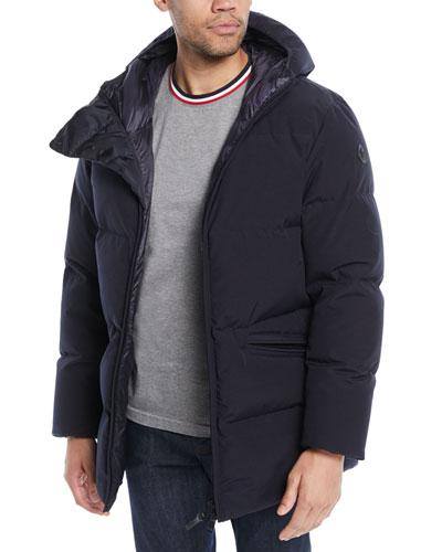 Men s Montsouris Puffer Jacket Quick Look. Moncler 3beea1d20
