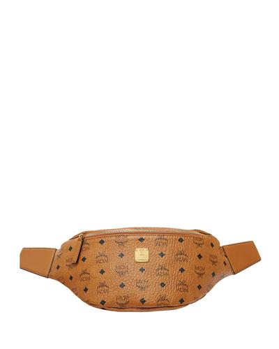 Stark Medium Visetos Belt Bag