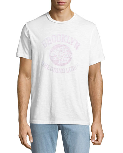 Men's Shedding Light Graphic T-Shirt