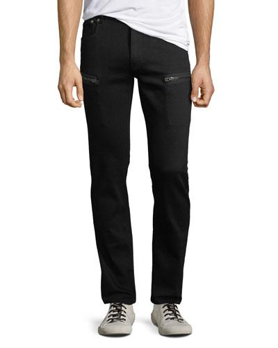 Men's Waterford Super-Stretch Denim Jeans