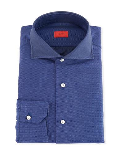 Men's Oxford Dress Shirt